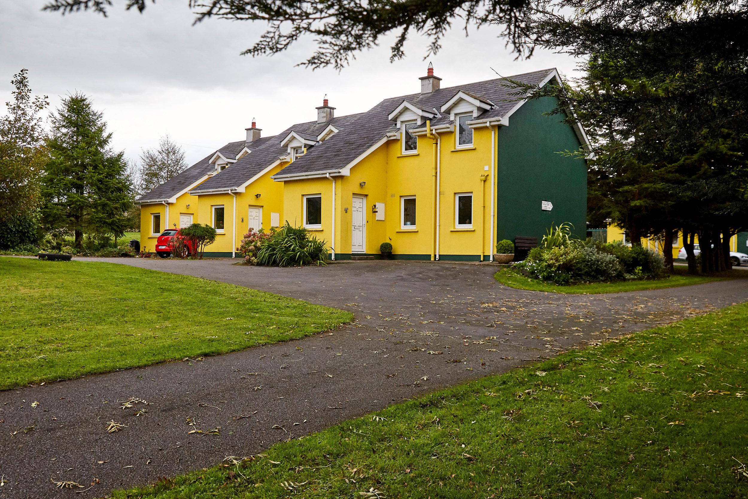 Mount Brandon Cottage 1, County Kilkenny