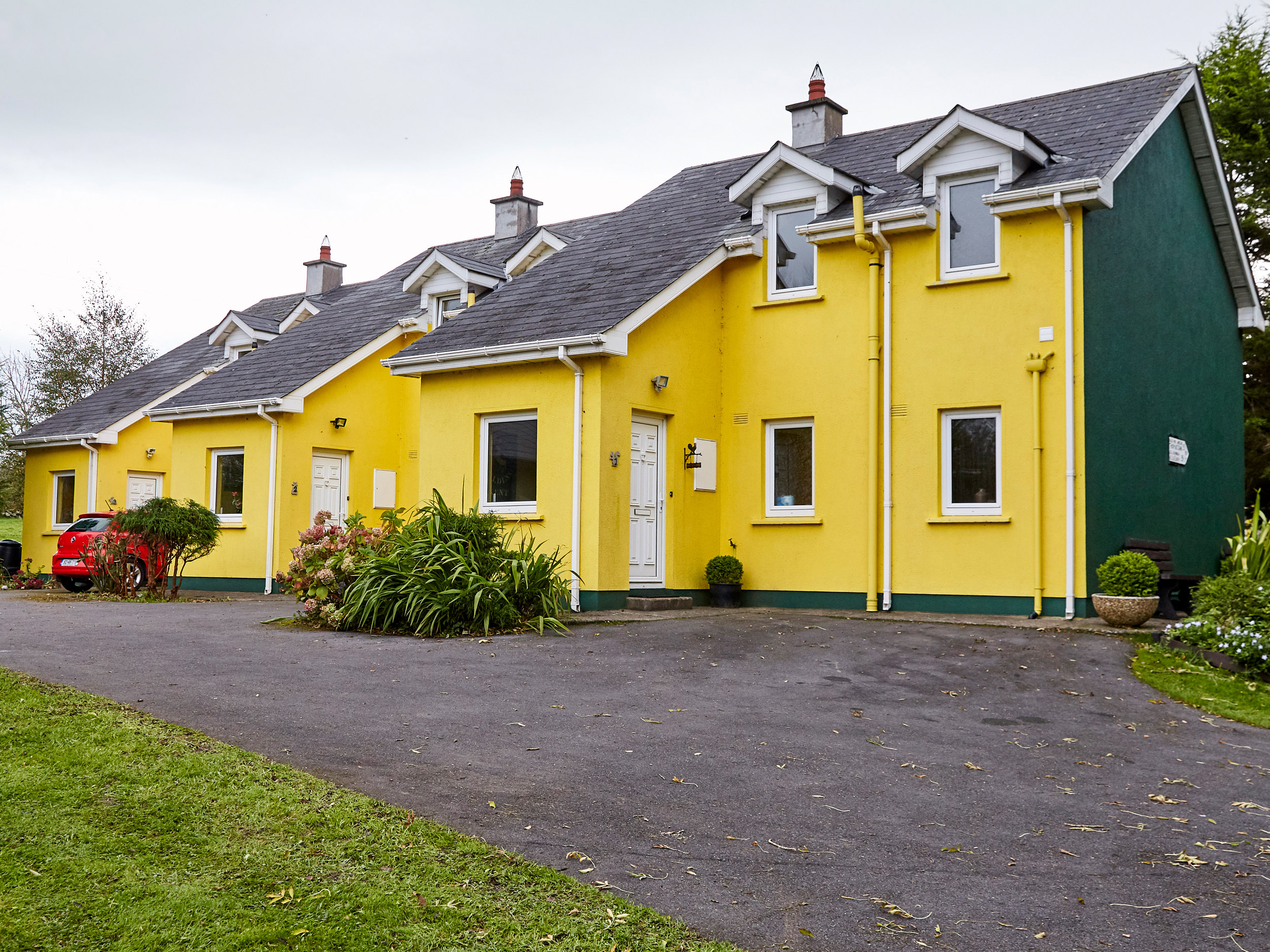 Mount Brandon Cottage 2, County Kilkenny