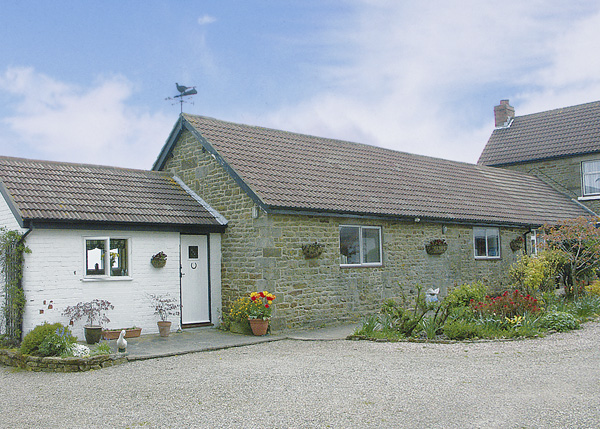 Hermitage Cottage,Whitby