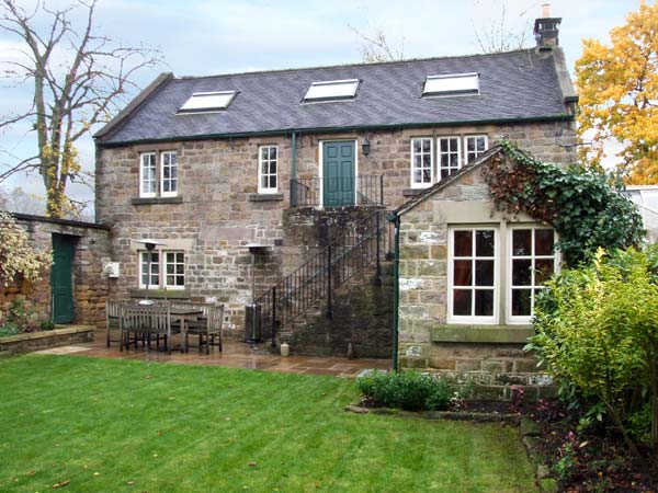 Rotherwood Cottage,Matlock