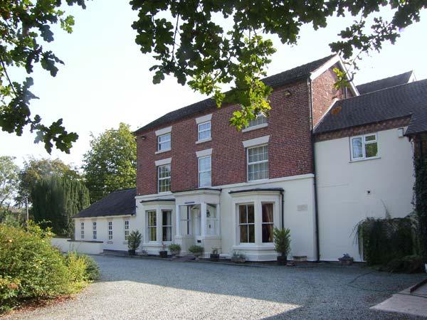 Rosehill Manor,Market Drayton