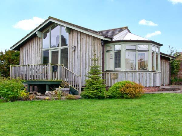 Sea View Lodge,Amble