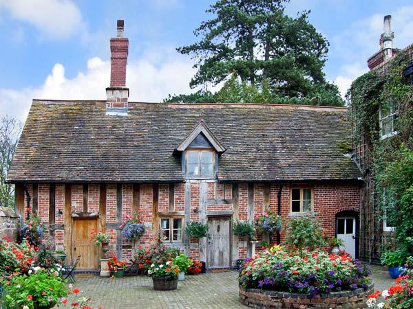 Courtyard Cottage,Telford