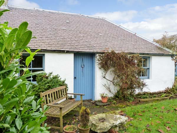 Gateside Farm Cottage,Kinross