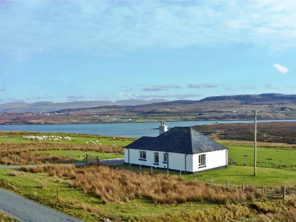 Florin Cottage,Isle of Skye