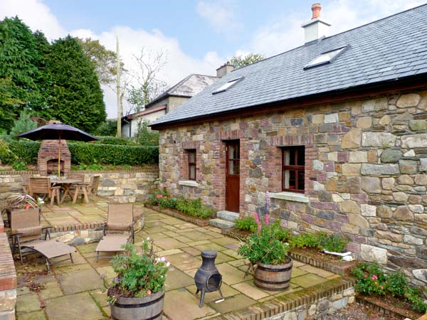Rose Cottage,Ireland