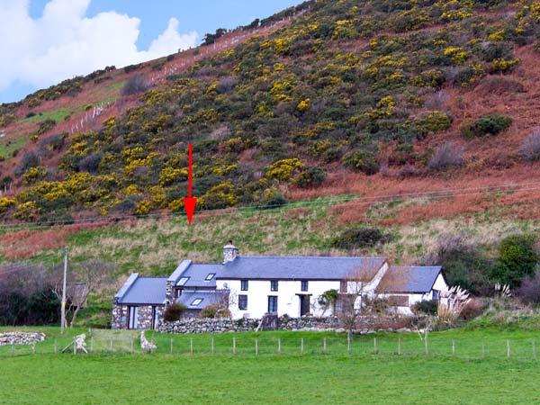 Nant-y-Pwl Cottage,Tywyn