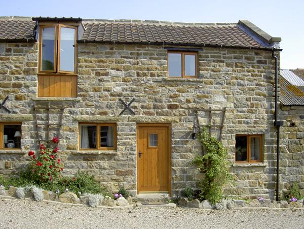 Hayloft Cottage,Scarborough