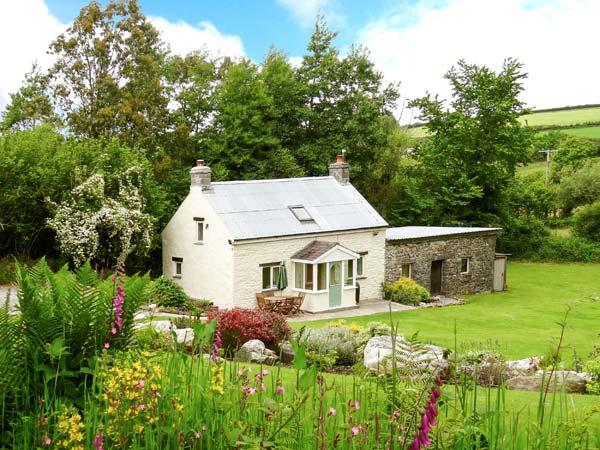 Pwll Cottage,Saundersfoot