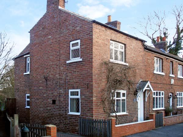 Sunnyside Cottage,Filey