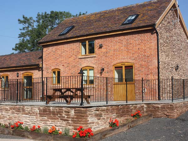Stables, The,Bromyard