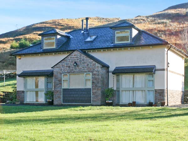 Glen Euchar House,Oban
