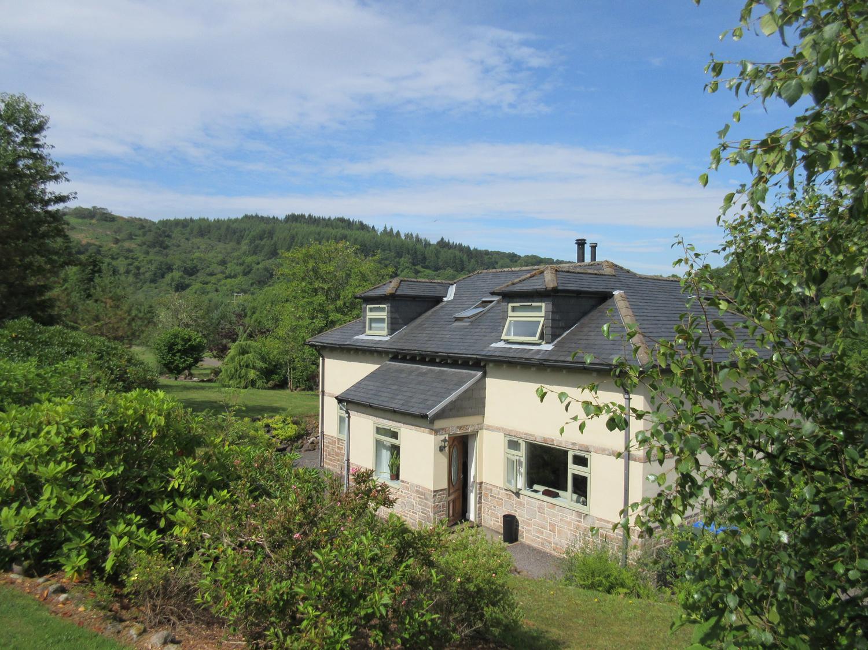 Oban, Highlands and Islands, Scotland