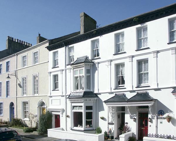Isfryn,Caernarfon