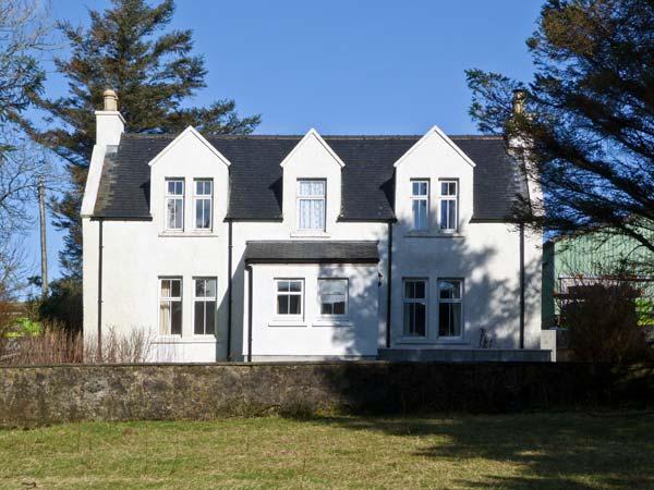 Trotternish Cottage,Isle of Skye
