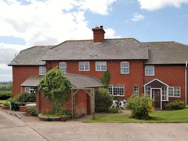 Durstone Cottage,Bromyard