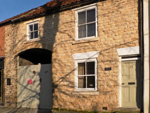 Cooper's Cottage,Pickering