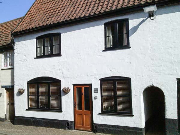 Damgate Cottage,Wymondham