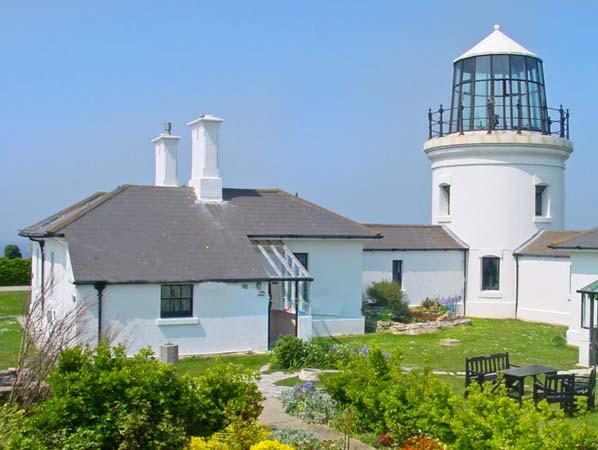Old Higher Lighthouse Stopes Cottage,Portland