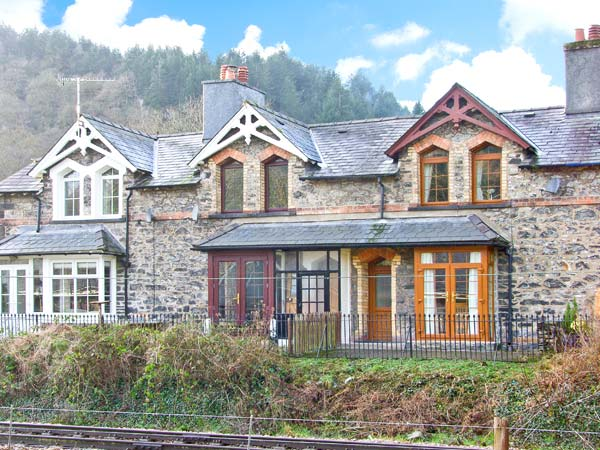 3 Railway Cottages,Betws-y-Coed