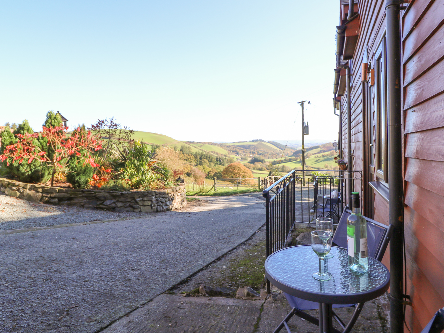 Beech Cottage, Mid Wales