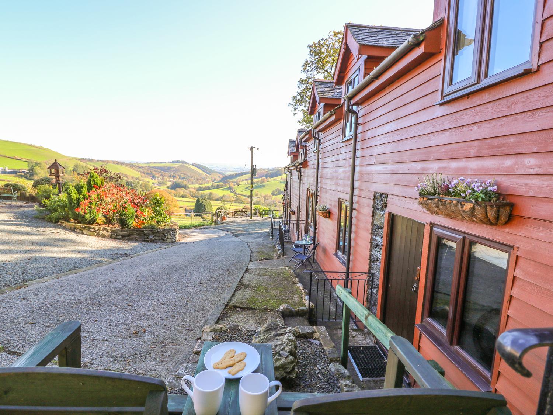 Oak Cottage, Mid Wales