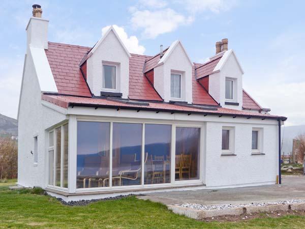 Jubilee Cottage,Isle of Skye