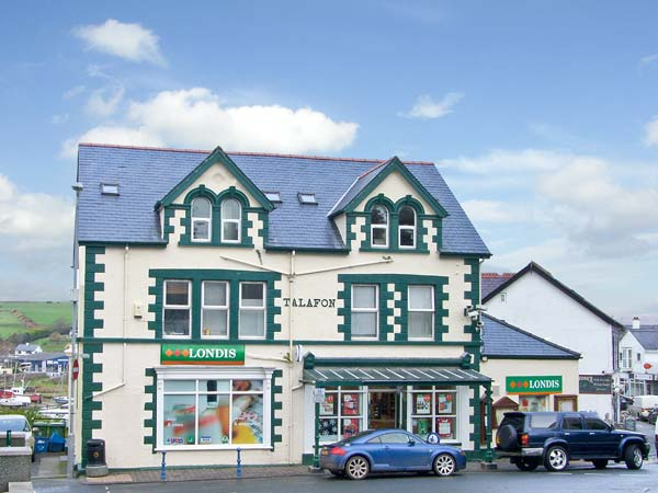 Harbour View Apartment,Abersoch