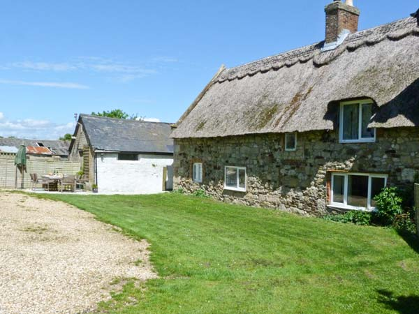 Hill Farm Cottage,Freshwater