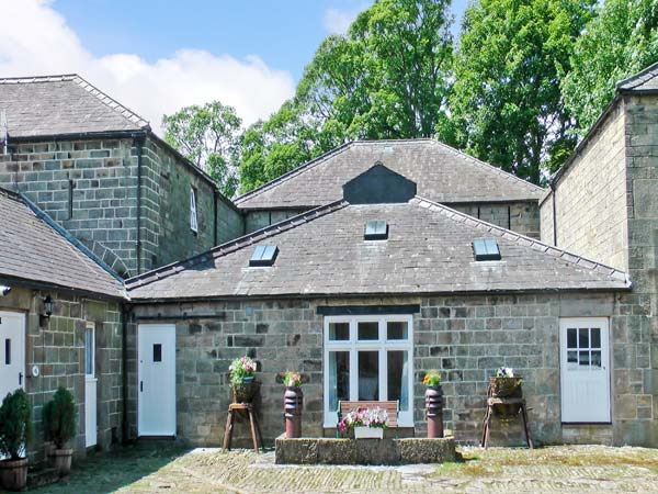 Barn Owl Cottage,Pateley Bridge