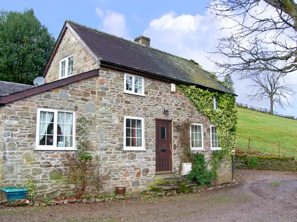 Wern Tanglas Cottage,Craven Arms