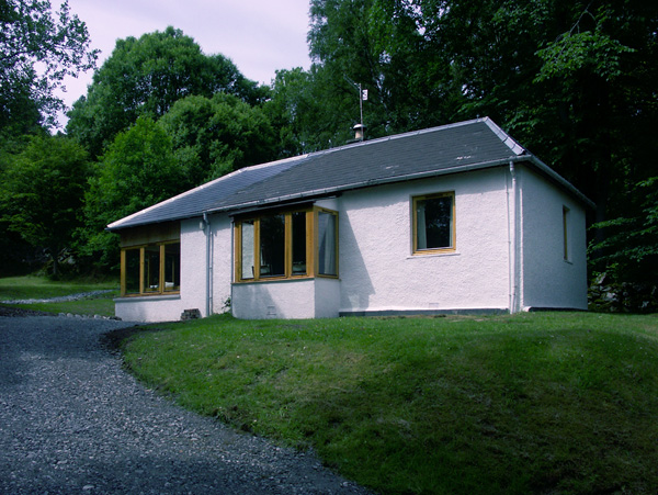 Glendarroch Cottage,Kingussie