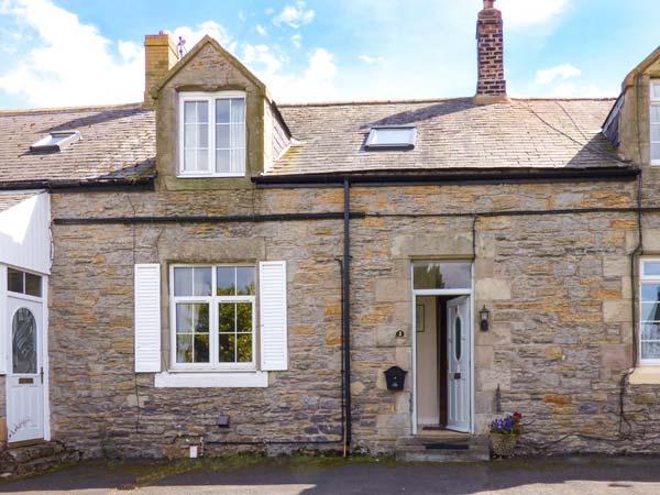 Bowsden Hall Farm Cottage,Berwick-upon-Tweed