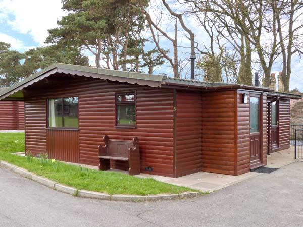 Primrose Lodge,Saltburn-by-the-Sea