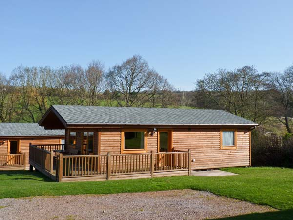 Dartmoor Edge Lodge
