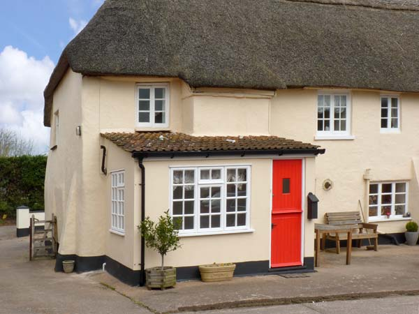 Coxes Cottage,Topsham