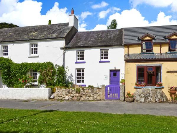 Key Cottage,Ireland