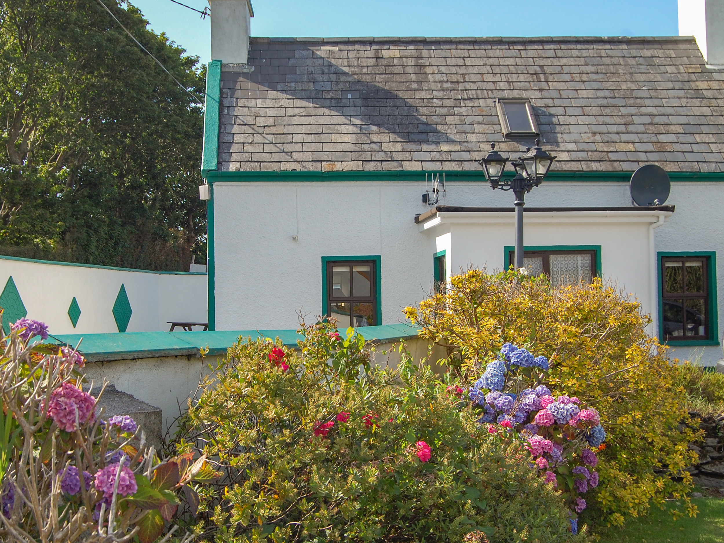 Nana's House, County Cork