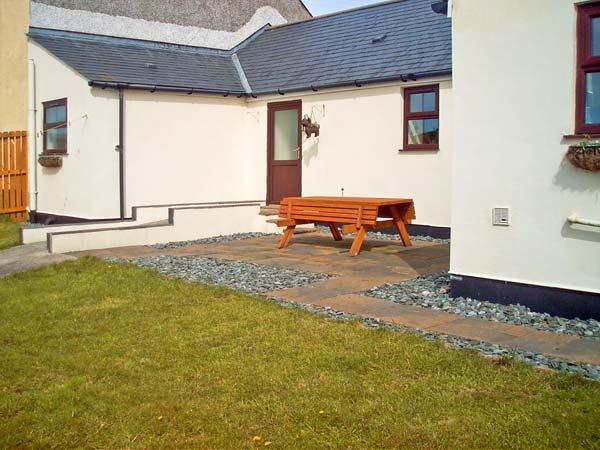 Ty'n Cae Cottage,Llangefni