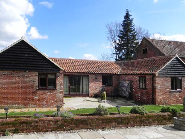 Oak Tree Barn,Wymondham