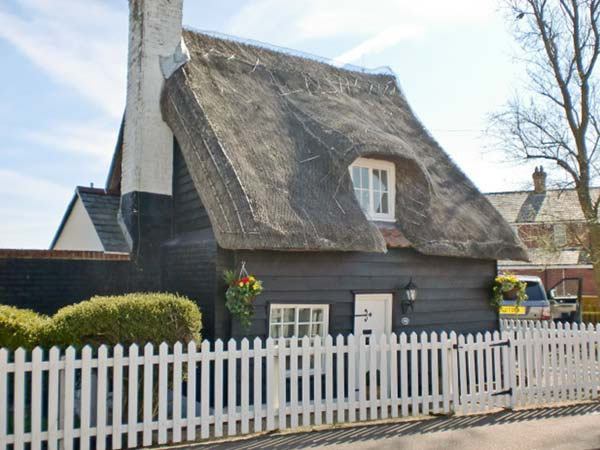 Little Thatch,Walton-on-the-Naze