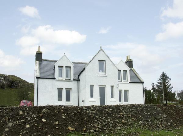 Kintillo,Isle of Skye