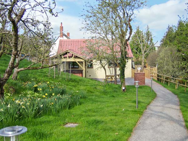 Orchard Cottage,Watchet
