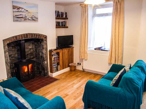 Market Cottage,Builth Wells
