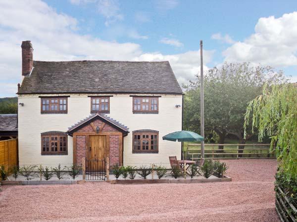 Yew Tree Cottage,Great Malvern