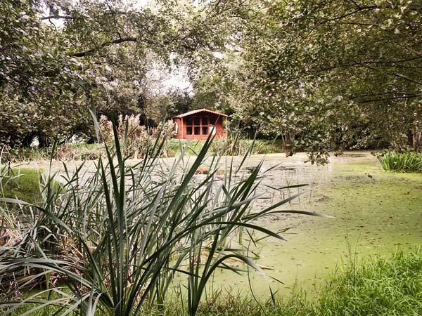 High Park Barn