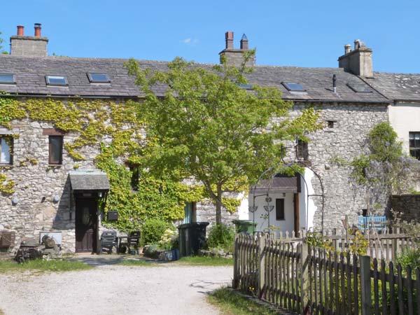 Summer Cottage,Grange-over-Sands