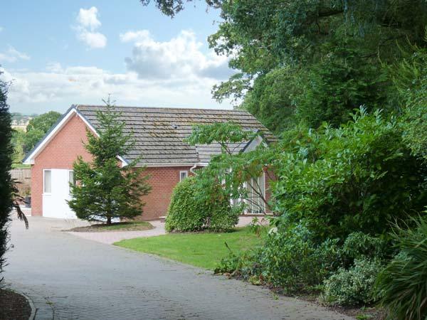 Waterbridge Lodge