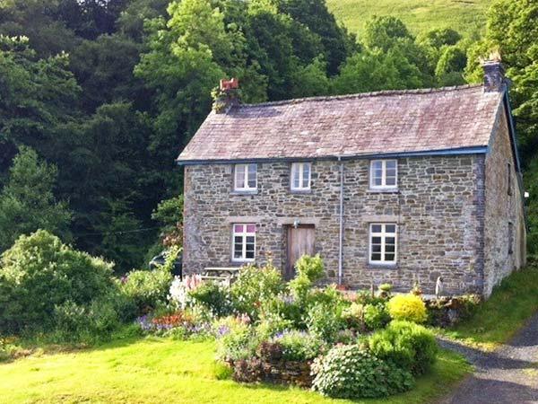 Fforest Fields Cottage,Builth Wells