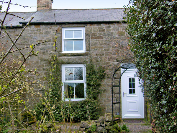Harrogate Cottage,Alnwick